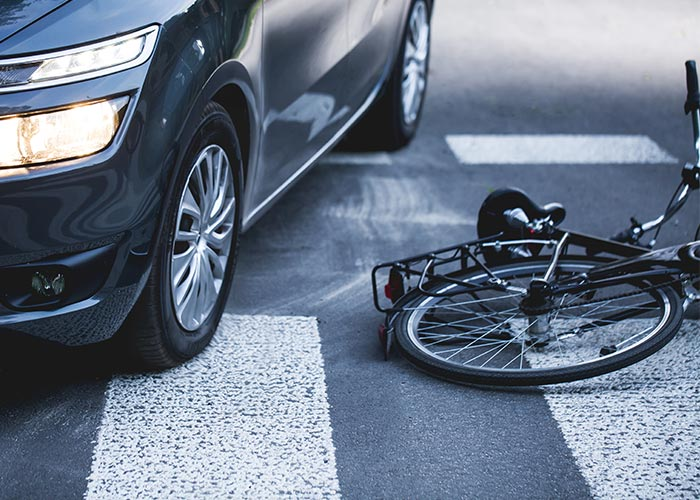 Neill Trial Law - bicycle accident attorney