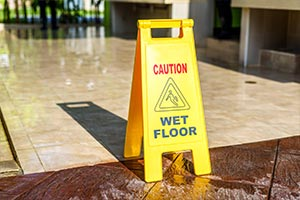 Neill Trial Law - slip and fall Accident Lawyer