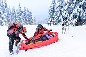 Neill Trial Law Ski Accident Lawyer